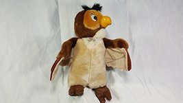 Winnie the Pooh 12 Owl Plush Authentic Disney Store Exclusive - $39.59