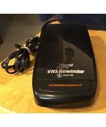 Allegro VHS Rewinder ALG1140 - $14.01