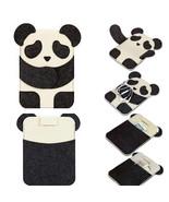 Cartoon Panda Kids Gift Organizer Laptop Bag No... - $30.00