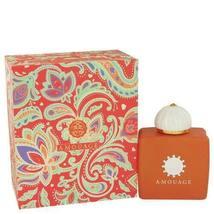 Amouage Bracken by Amouage Eau De Parfum Spray 3.4 oz (Women) - $194.95