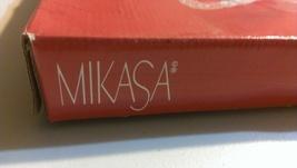 MIKASA Star Shaped Christmas Crystal Platter Plate, Serving Dish, FREE S... - $45.95