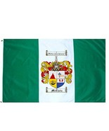 Mcclain Coat of Arms Flag / Family Crest Flag - $29.99