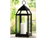 Large contemporary candle lantern thumb155 crop