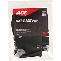 ACE Knee/Elbow Pads, 1 Count - $8.59