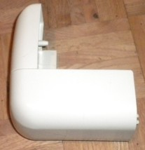 New Home JD1814 Free Arm Extension Table Accessories Compartment White Nice - $15.00