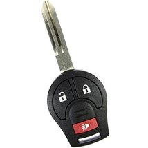 2 New 2009 - 2014 Cube Replacement Ignition Key Keyless Remote Clicker Transm... - $39.55