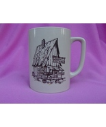 George Warwick Titus Co Tx Limited Edition Mug - $4.99
