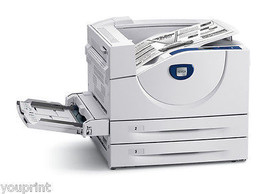 Xerox Phaser 5500DN Mono Workgroup Laser Printe... - $502.76