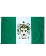 Irvine Coat of Arms Flag / Family Crest Flag - $29.99