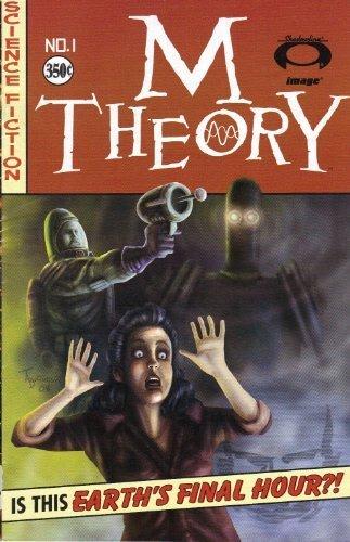 M-Theory #1 [Comic] by Dwight L. MacPherson; Bruce Brown