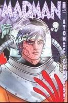 Madman Atomic Comics #13 [Comic] by Michael Allred