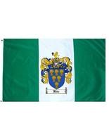 Kew crest flag thumbtall