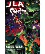 JLA/Spectre: Soul War #2 [Comic] by DC Comics - $2.83