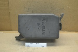 06-07 Kia Rio Fuse Box Relay Junction 919401G010 Unit Module 336-13D4 - $189.91