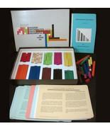 Modern Mathematics Made Meaningful Wooden Math Home Schooling Kit K-5 jo... - $22.72