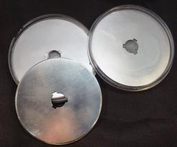 50 per lot 60 mm Rotary Blades SKS7- Fits Olfa ... - $96.99