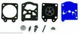 K26 Wat, K26 Wat Walbro Wa & Wt Carburetor Rebuild Overhaul Repair Kit Genuine - $17.99