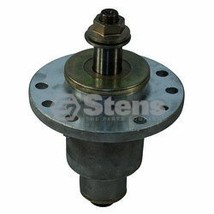 Silver Streak # 285639 Spindle Assembly for EXMARK 103-1183, EXMARK 103-1184E... - $73.92