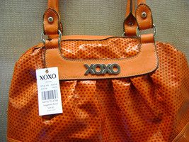 XOXO Hand Bag / Purse New With Tags Retail For 69.00  - $25.23