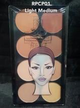 RUBY KISSES 3D CONTOUR ARTIST POWDER RPCP01 LIGHT MEDIUM - $6.43