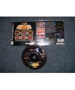 Playstation 1 Arcades Greatest Hits The Atari Collection 1 - $4.99