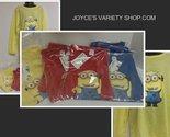 Minion shirt collage thumb155 crop