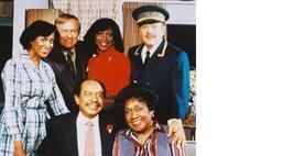 The Jeffersons Sherman Hemsley Vintage 11X14 Color TV Memorabilia Photo - $12.95