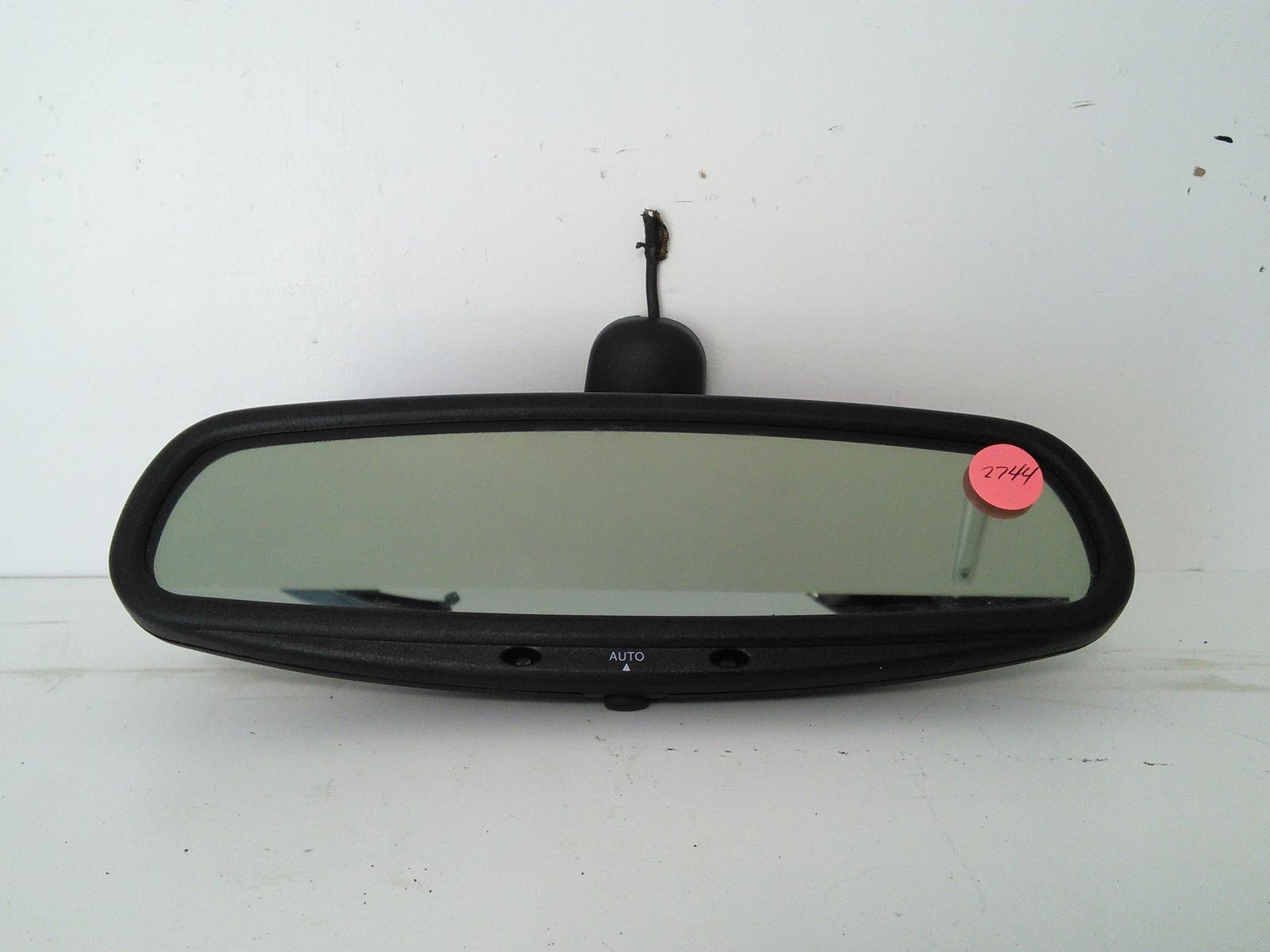 1999 acura tl rear view mirror 1999 2008 acura tl black auto