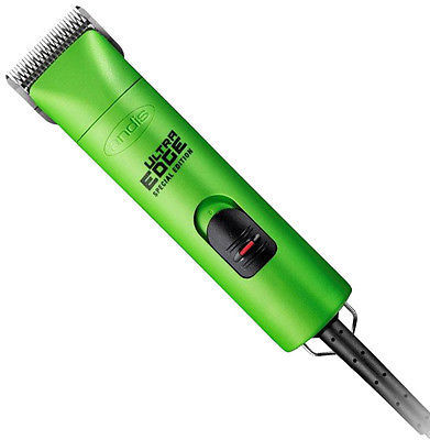 Andis AGC Super 2 Speed Professional Dogs Clipper with #10 Blade 22585 Green