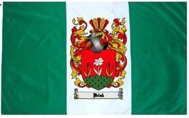 Brink Coat of Arms Flag / Family Crest Flag - $29.99
