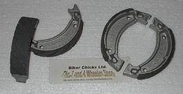 85-86 LT230 G  FRONT Brake Shoes  LT 230G  2 sets - $40.99