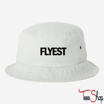 FLYEST 1 bucket hat - $22.50