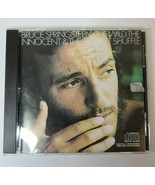 The Wild, the Innocent and the E Street Shuffle by Bruce Springsteen CD ... - $6.58