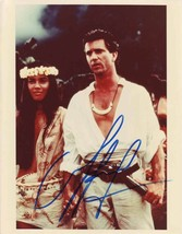 Mel Gibson In-person AUTHENTIC Autographed Photo COA SHA #84555 - $225.00