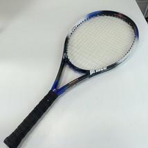 PRINCE Thunder Cloud Titanium Longbody Tennis Racquet Oversize 4 1/4 Grip - $32.91