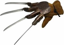 Rubies Nightmare on Elm Street Deluxe Freddy Glove Adult Halloween Costu... - $19.44