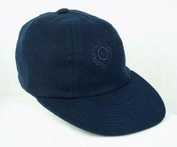 Liz Claiborne Blue Baseball Hat Cap Vtg 1995 El... - $22.45 CAD