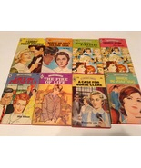 35 VINTAGE HARLEQUIN ROMANCE BOOKS FROM 1970S - $60.00