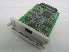 HP JetDirect 610N Internal Print Serve  J4169A - $9.95