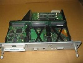 HP LASERJET 4550N C4207-60001 FORMATTER BOARD WITH HP JETDIRECT 610N - $35.00