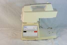 16 Speed Touch Pad Base Oster Kitchen Center Food Processor Model 971-18H Only - $64.99