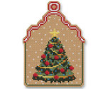 Christmsas tree ornament kit thumb155 crop