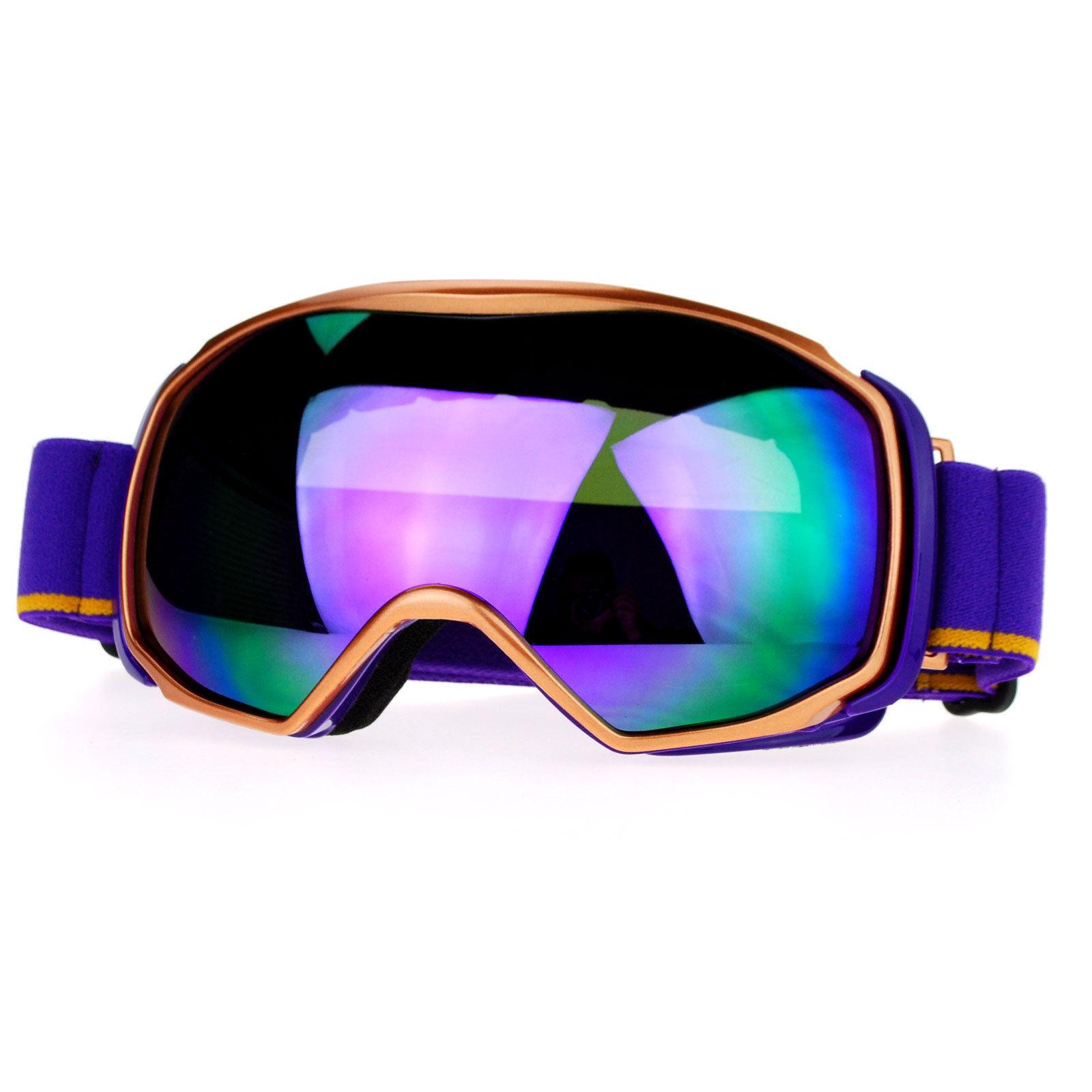 82d7fb69123a 57. 57. Previous. Snowboard Ski Goggles Sports Goggle Color Mirror Antifog  Double Lens. Snowboard Ski Goggles Sports Goggle ...