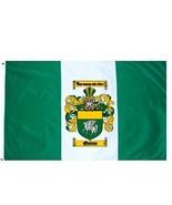 Quinn Coat of Arms Flag / Family Crest Flag - $29.99