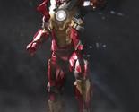 Iron man 3 mark xvii heart breaker 1 thumb155 crop