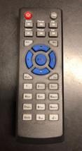 NEW ORIGINAL GENUINE LOREX DV916-D DV900 SERIES 4K 16CH DVR NTSC REMOTE ... - $14.84