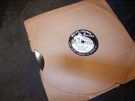 White Church Record # 1094 AA-191720E Vintage Collectible image 4
