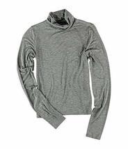 Aeropostale Womens Stretch Basic T-Shirt 053 L - $10.99