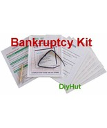 Do-It-Yourself Bankruptcy Kit - $19.95
