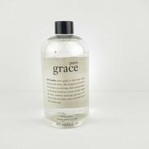 PHILOSOPHY-Pure Grace Body Spritz-16 oz. Super-Size Re-Fill bottle NEW! ... - $34.64